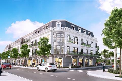 Diamond Premium Shophouse - Diamond Home Lào Cai
