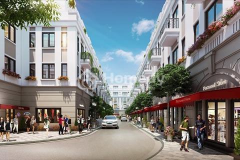 Diamond Shophouse Lào Cai - Diamond Home Lào Cai