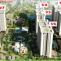 Hải phát Invest tiếp nhận hồ sơ đợt cuối tòa V1, dự án The Vesta Phú Lãm Hà Đông
