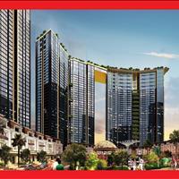Ra hàng căn hộ 5 sao full nội thất cao cấp giá chỉ từ 32 triệu/m2 khu đô thị Ciputra