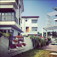 Chính chủ bán cắt lỗ căn góc nhà liền kề LK02 đường 3-1 khu đô thị Gamuda Gardens, liên hệ Mr Khoa