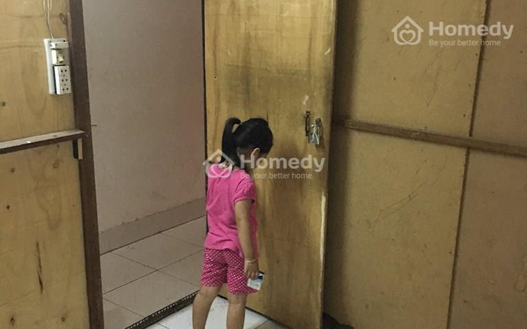 Cho thuê nhanh phòng trọ nhỏ xinh giá bình dân chỉ 1,2 triệu/tháng, tại hẻm 576 Đoàn Văn Bơ quận 4
