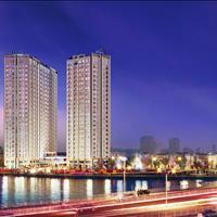 Thanh toán 360 triệu đến khi nhận nhà, sở hữu ngay căn hộ Sài Gòn Intela mặt tiền Nguyễn Văn Linh