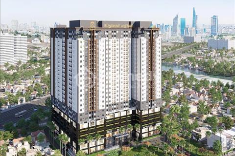 Bán căn hộ Sunshine Avenue sang, đẹp, quận 8 Võ Văn Kiệt giá chỉ 25 triệu/m2, vị trí đẹp