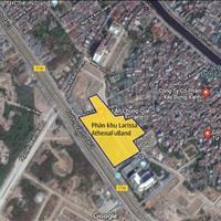 Cực hot, cơ hội sinh lời cao, liền kề, nhà mặt phố Nguyễn Xiển, chỉ 125 triệu/m2