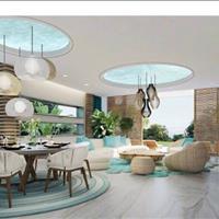 Vanesea Field - biệt thự nghỉ dưỡng cao cấp cam kết mua lại tối thiểu 120% giá trị