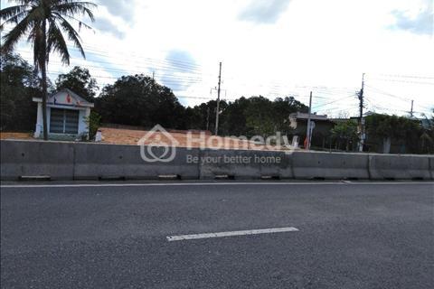 Bán đất thổ cư mặt tiền quốc lộ 1A, xã Cam Hải Tây, Cam Lâm