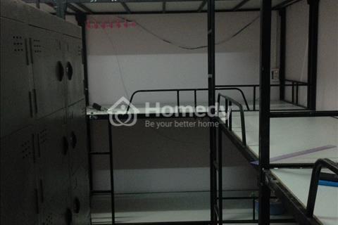 Kí túc xá máy lạnh cao cấp khu Lữ Gia - quận 11 giá chỉ từ 500 ngàn/tháng