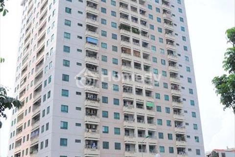 Chính chủ cần bán căn hộ chung cư cao cấp 17T10 Trung Hòa - Nhân Chính, diện tích 78m2