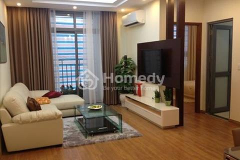 Tôi cần cho thuê căn hộ cao cấp - 2 wc, 90m2 - full nội thất tại chung cư 203 Nguyễn Trãi