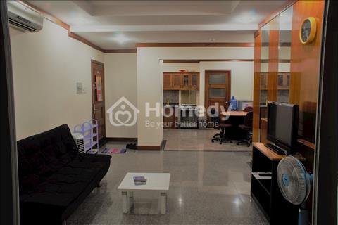 Cho thuê căn hộ New Sài Gòn - Hoàng Anh Gia Lai 3, lầu 4, 3 phòng ngủ, đủ nội thất