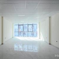Văn phòng cho thuê quận Cầu Giấy, phố Duy Tân, 150m2, 200m2, 500m2, giá 190 nghìn/m2/tháng
