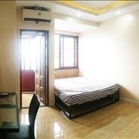 Căn hộ cao cấp 1 phòng ngủ cho thuê trung tâm quận 10 giá chỉ 7.5 triệu/tháng, full nội thất