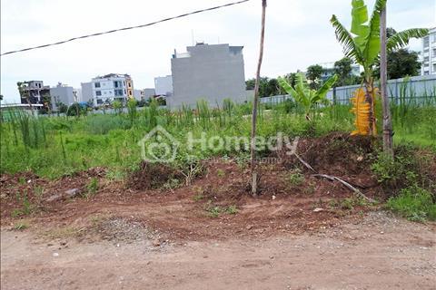Bán đất nền liền kề, biệt thự dự án khu nhà ở thấp tầng thuộc một phần ô PT2 Tây Nam Linh Đàm