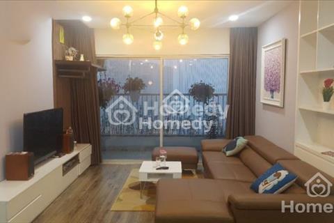 Cho thuê gấp chung cư Eco Green, 112m2, 3 phòng ngủ, full đồ đẹp, giá 11 triệu/tháng