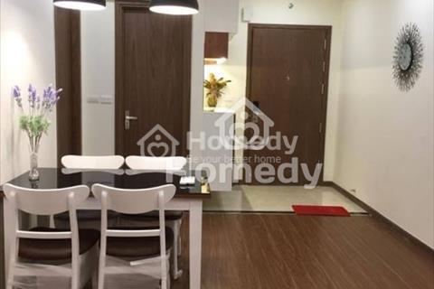 Cho thuê chung cư Eco Green, 71m2, 2 phòng ngủ, đủ nội thất