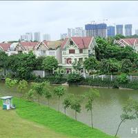 Bán gấp biệt thự Ciputra, khu đô thị Nam Thăng Long, Tây Hồ, diện tích 480m2, giá 48 tỷ
