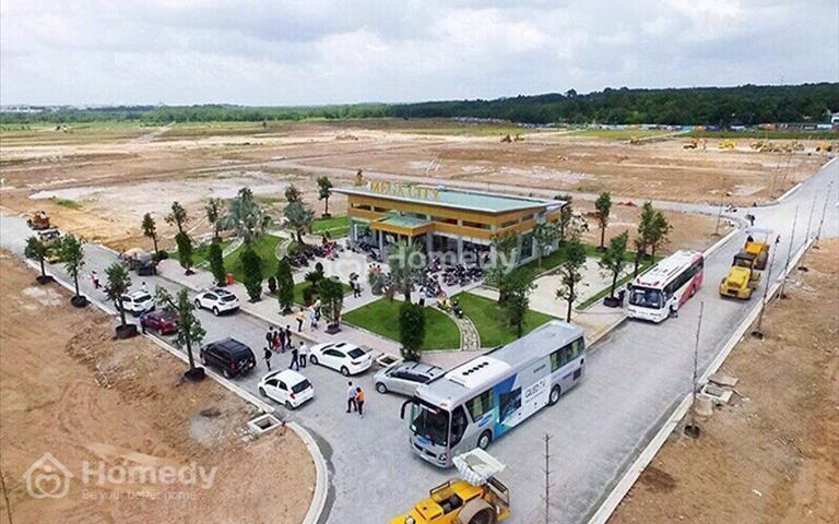 Mega City - Trung tâm hành chính thị xã Bến Cát - Giá siêu rẻ 465 triệu/100m2