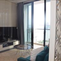 Bán căn 2PN Ba Son full nội thất cao cấp giá chỉ 7,2 tỷ view Bitexco, sông Sài Gòn, công viên