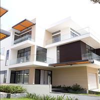 Cần tiền bán gấp biệt thự Lucasta quận 9, 175m2, xây 1 trệt 2 lầu, giá 8,5 tỷ lô G hướng Bắc