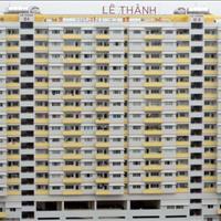 Bán căn hộ Lê Thành, 78m2, giá 1,35 tỷ, 2 phòng ngủ, 2 WC