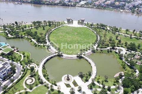 Cần tiền bán lỗ 200 triệu Vinhomes Central Park, 160m2 giá 9,25 tỷ view trực diện sông Sài Gòn