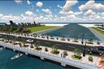 Hoàng Huy Reverside nằm ở số 1 đường Chi Lăng, phường Thượng Lý, quận Hồng Bàng, TP. Hải Phòng. Một mặt dự án giáp đường Chi Lăng, một mặt giáp đường Hùng Vương, một mặt giáp dòng sông Tam Bạc.