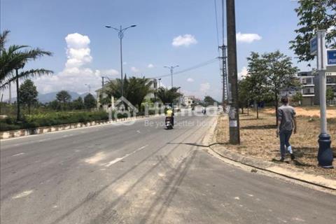 Đất nền đường Phan Đình Phùng, Quảng Ngãi, kế đại học Phạm Văn Đồng, vị trí đẹp, giá cực tốt