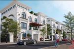 Khu nhà ở hỗn hợp của dự án nằm gồm 3 khu giáp đường Hùng Vương gồm OH-01 (diện tích 1143,74 m2), OH-02 (diện tích 957,4 m2), OH-03 (diện tích 835,47 m2), thiết kế xây 5 tầng.