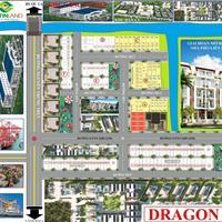 Đất nền dự án Dragon City gần khu công nghiệp Thuận Đạo