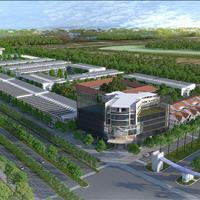 Độc quyền mở bán giai đoạn 2 đất nền sổ đỏ KCN Phú An Thạnh chỉ 10,7tr/m2, tặng ngay 5 chỉ vàng SJC