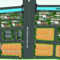 Khu đô thị mới và dân cư hiện hữu phường Bình Chiểu