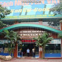 Cho thuê nhà mặt phố Trương Định, 120m2, 3 tầng, mặt tiền 4,8m, giá 70 triệu/tháng