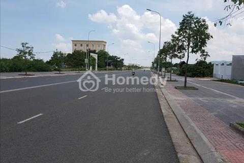 Đất mặt tiền đường Võ Văn Kiệt nối dài, giá mềm, vị trí đẹp, sổ riêng