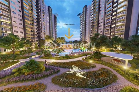 Bán lại căn hộ 63m2 khu căn hộ Celadon City, giá hữu nghị chỉ 2,15 tỷ tặng gói smarthome