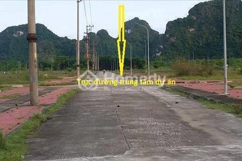 Bán nhiều ô đất tái định cư Khe Cá, Hà Phong, Hạ Long