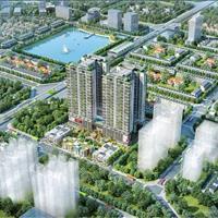 Bán chung cư 6th Element Tây Hồ Tây Hà Nội, giá từ 36 triệu/tháng full nội thất cao cấp