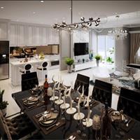 Phân phối độc quyền căn hộ Grand Riverside mặt tiền đại lộ Bến Vân Đồn, 128m2 4 PN thoáng mát
