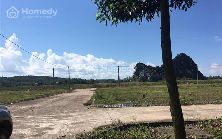 Bán đất đường to 300m2 khu dân cư Cành Chẽ, Hoàng Tân, Quảng Yên