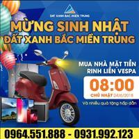 Nhà mặt phố Hoàng Quốc Việt giá ưu đãi nhân ngày sinh nhật công ty chỉ từ 3,1 tỷ + ưu đãi khác