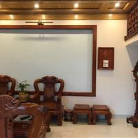 Bán nhà riêng ở Cát Linh, diện tích 56m2, 5 tầng, giá 4.9 tỷ