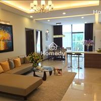 Cho thuê chung cư Tân Phước, quận 11, diện tích 75m2, 2 phòng ngủ, 10 triệu/tháng
