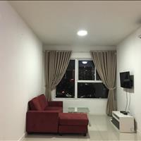 Căn hộ Ngọc Khánh, 21-23 Nguyễn Biểu, Quận 5, 57m2, 2 phòng ngủ, giá 10 triệu/tháng