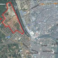 Bán đất nền Móng Cái Kalong Riverside - Quảng Ninh