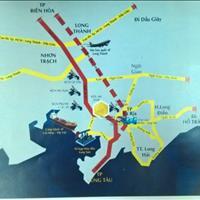 Bán đất nền chợ Kim Dinh mặt tiền Quốc lộ 51 thành phố Bà Rịa