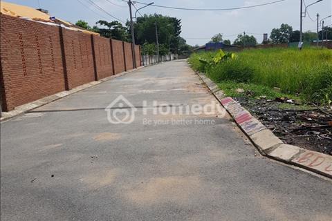 Đất chính chủ cạnh Vincity đường Nguyễn Xiển đi vào 100m