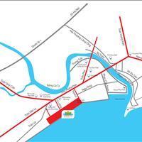 Cần bán đất mặt tiền biển Phan Thiết, giá chỉ 13,5 triệu/m2, pháp lý 1/500, chiết khấu khủng