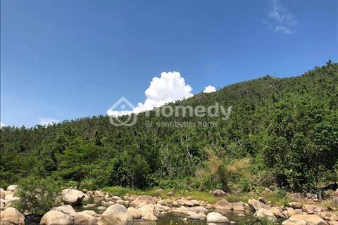 Chính chủ cần bán gấp lô đất hướng biển Rạn Trào - Đặc khu Bắc Vân Phong