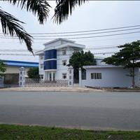 Đất nền tích hợp đầu tư, xây trọ, mặt tiền Trần Văn Giàu, xung quanh khu công nghiệp đông đúc