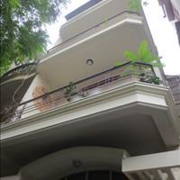 Bán nhà ngõ kinh doanh, ô tô đỗ cửa, phố Thái Hà